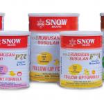 Buy Snow Neolink Platinum Edition Nutrilon infant formula milk ...